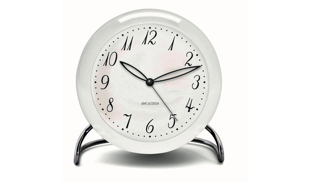 Rosendahl - AJ Table Clock LK - 1