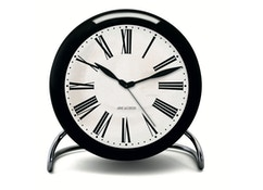 Rosendahl - AJ Table Clock Roman - 4
