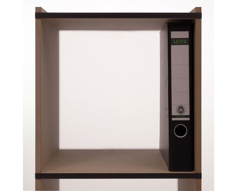 Tojo - Aktenpack Rek - natuur - 1 Module - 3
