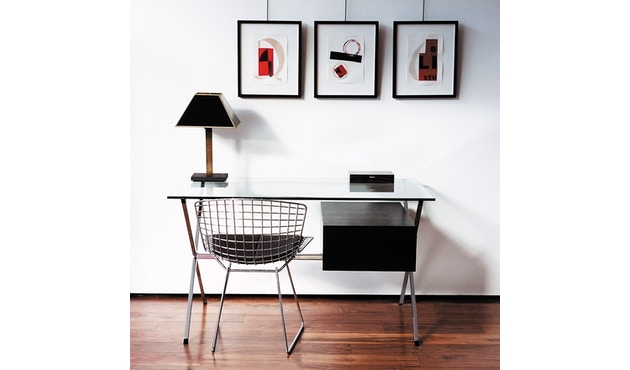 Knoll International - Bertoia Side Stuhl - 4