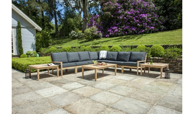 Alexander Rose - Roble Loungesofa rechtes Endelement - 1