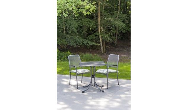 Alexander Rose - Portofino Sitzkissen für Stuhl - Lime - 11