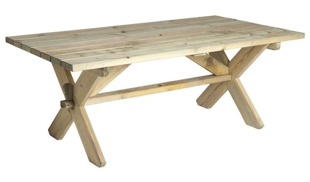 Alexander Rose - Pine Farmers Tisch - 1