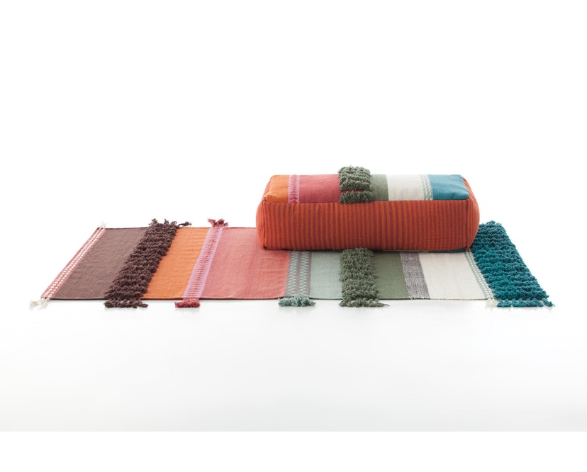 Gan - Alexandra Teppich - Colors - 170 x 240 cm - 1