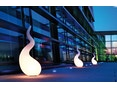 Next - Alien easy vloerlamp outdoor - M - 5