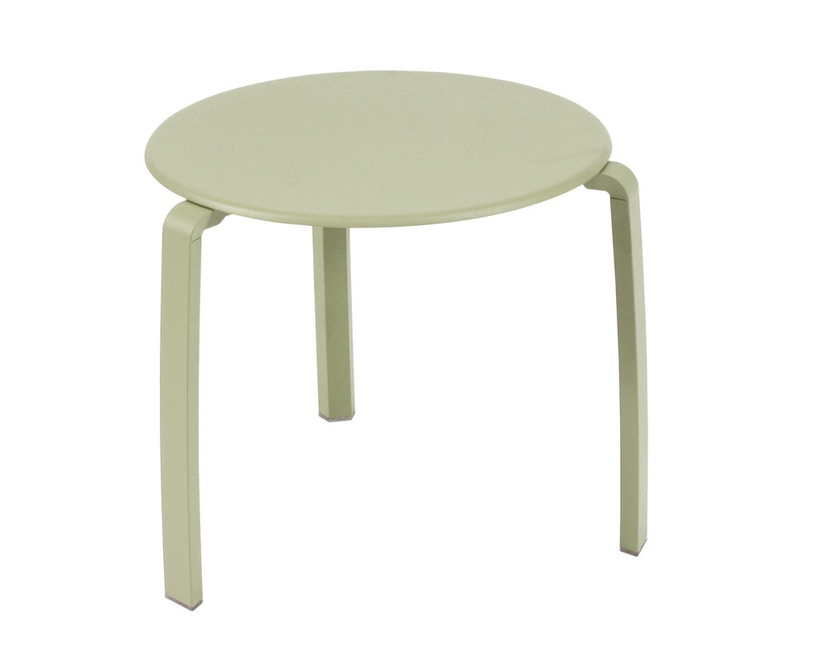 Fermob - ALIZÉ lage tafel - 65 lindegroen mat - 2