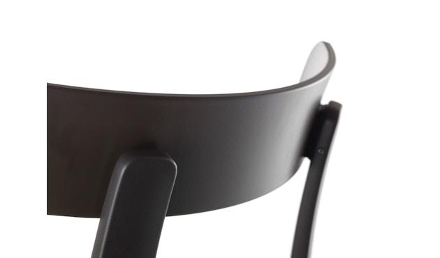 Vitra - All Plastic Chair - eisgrau - 6