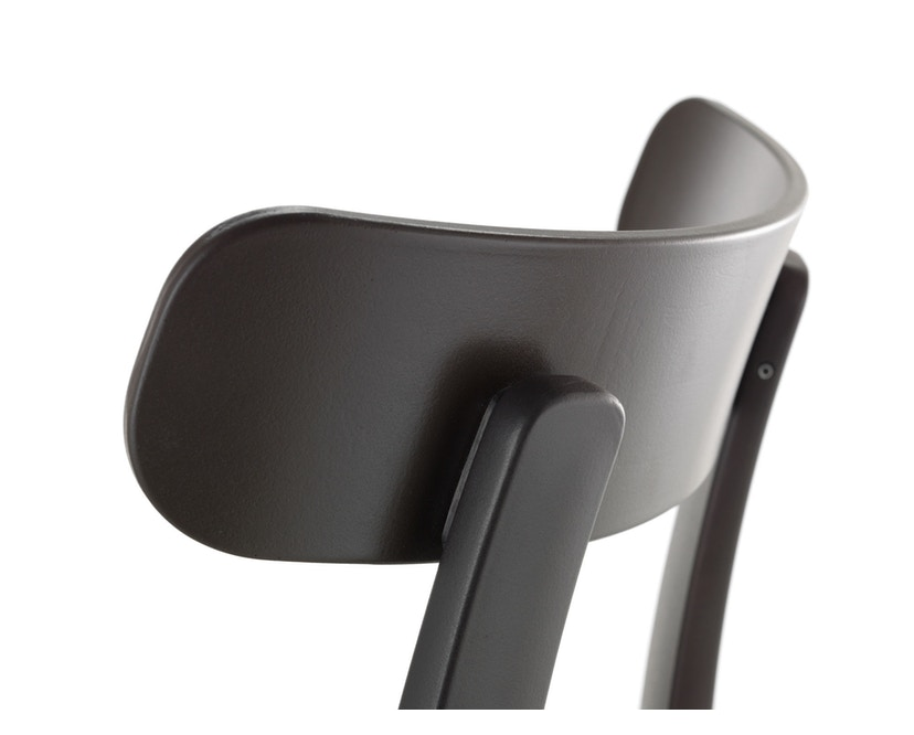 Vitra - All Plastic Chair - eisgrau - 7