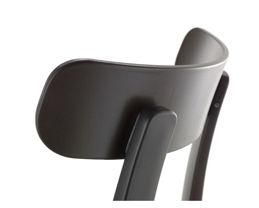 Vitra - All Plastic Chair - ijsgrijs - two tone - 7