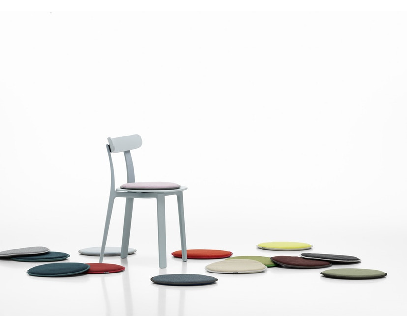 Vitra - All Plastic Chair - 2