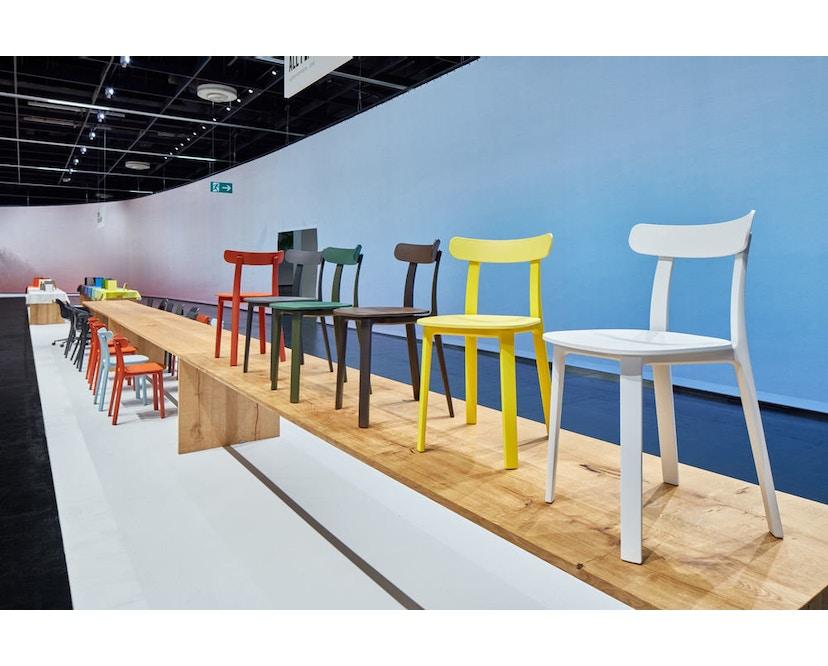 Vitra - All Plastic Chair - 3