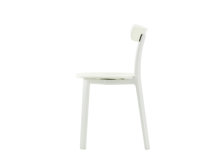 Vitra - All Plastic Chair - weiß - 2