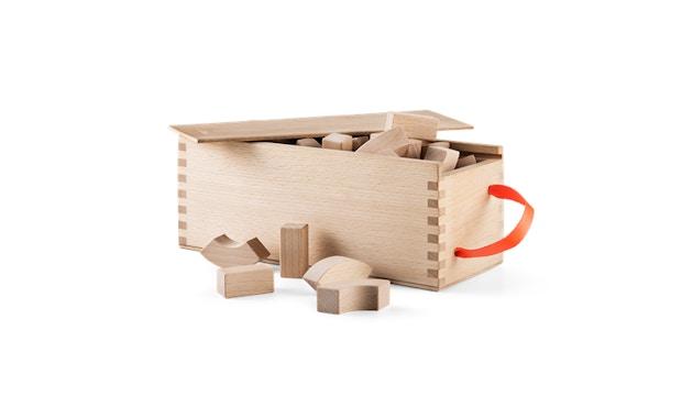 Kay Bojesen - Alphabet Blocks - 2