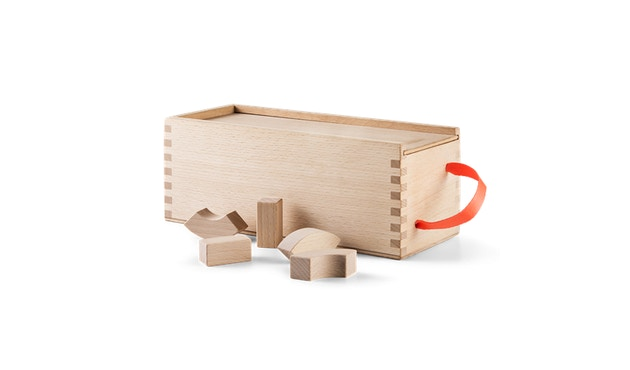 Kay Bojesen - Alphabet Blocks - 4
