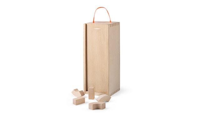 Kay Bojesen - Alphabet Blocks - 5