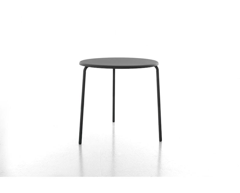 Conmoto - ALU MITO Outdoor Tisch  - schwarz - 1