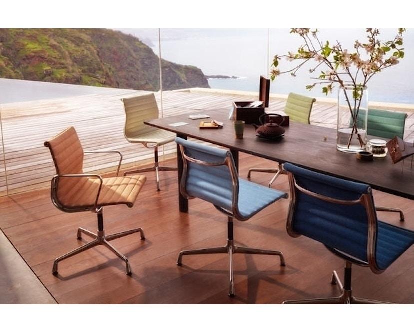 Vitra - Aluminium Chair - EA 101 - 14