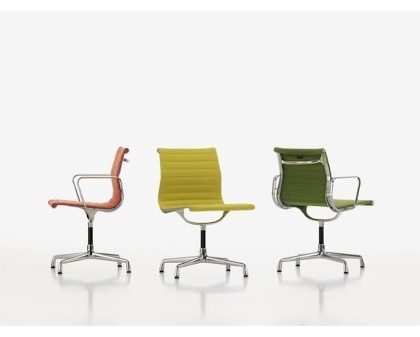 Vitra - Aluminium Chair - EA 101 - 12
