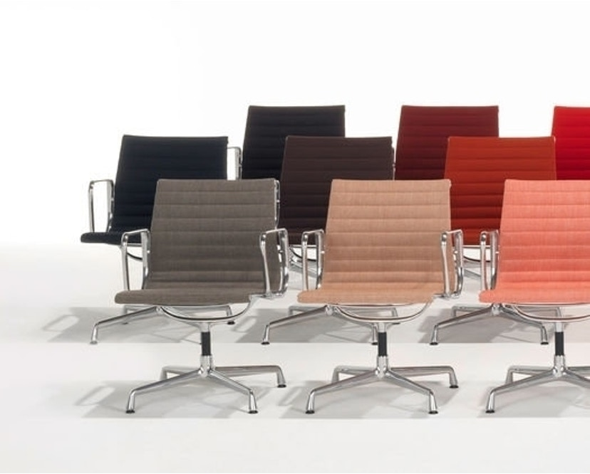 Vitra - Aluminium Chair - EA 101 - 15
