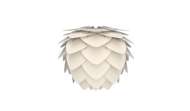 UMAGE - Aluvia Leuchtenschirm  - pearl - mini - 1