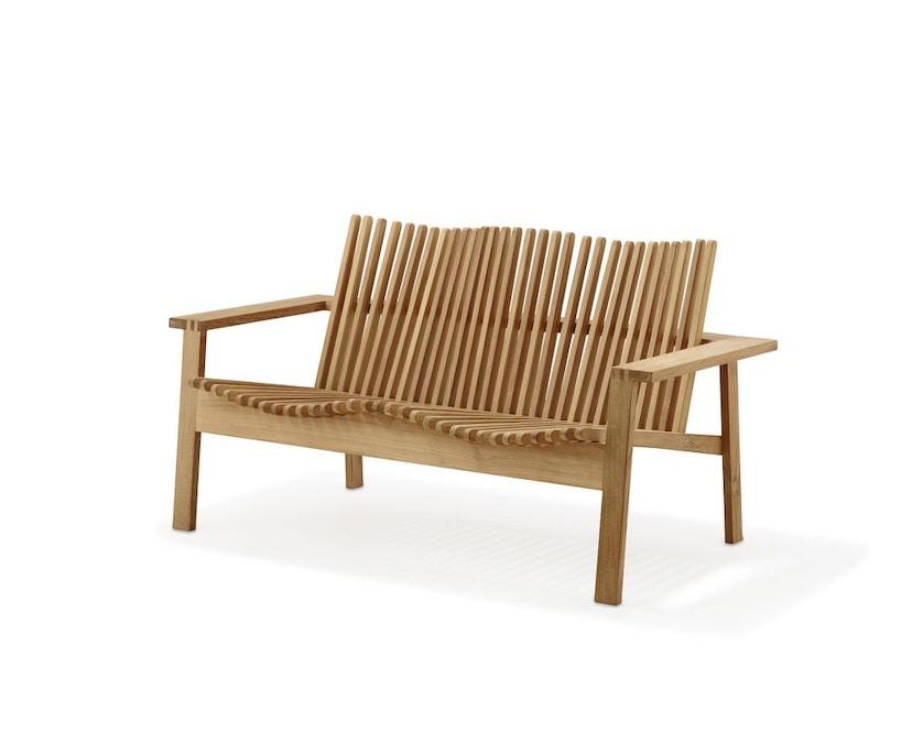 Amaze 2-sitzer Sofa