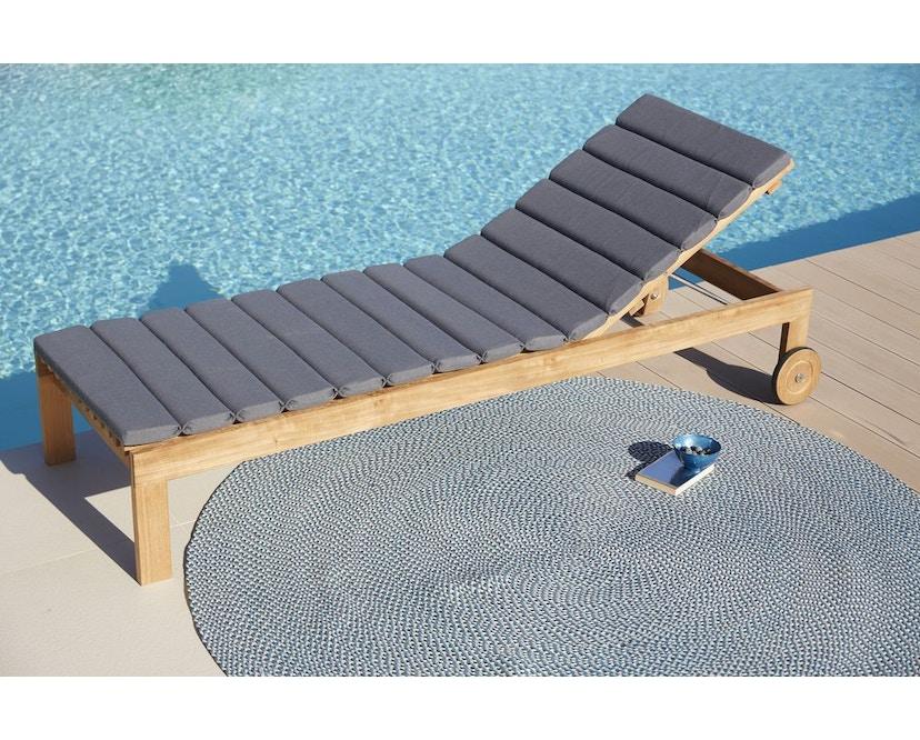 Chaise de soleil Amaze