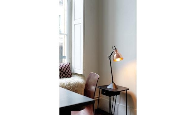 DCW éditions - LAMPE GRAS N°205 schwarz - schwarz - rund - 4