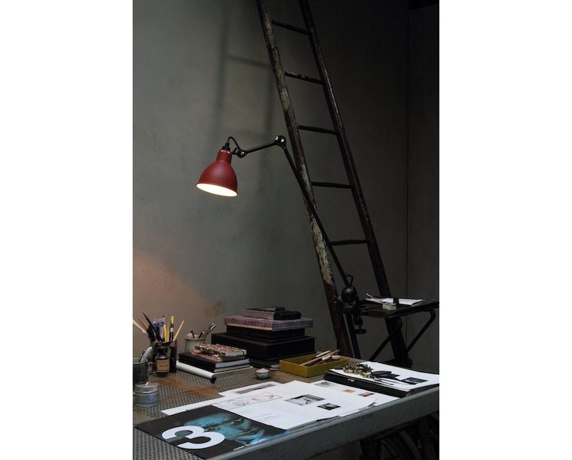 DCW éditions - LAMPE GRAS N°201 - schwarz - konisch - 3