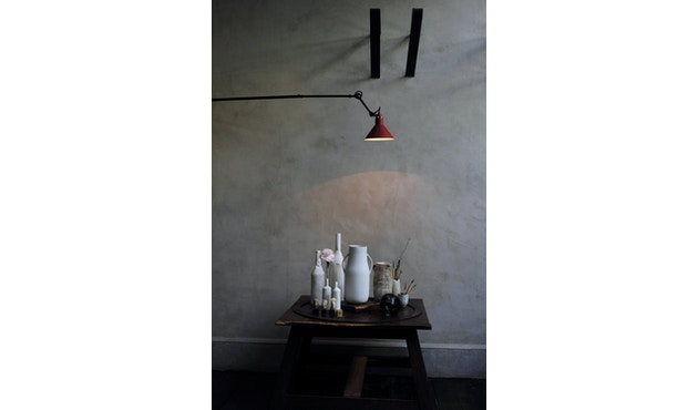 DCW éditions - LAMPE GRAS N°213 Wandleuchte - 4