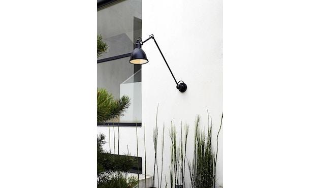 DCW éditions - LAMPE GRAS N°304 XL 75 OUTDOOR SEASIDE Wandleuchte - schwarz - 3