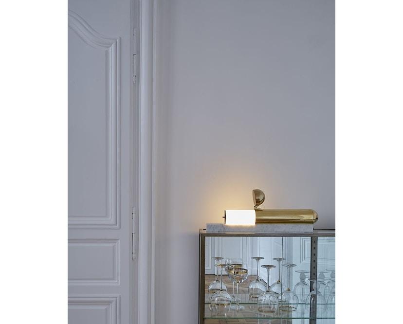 DCW éditions - ISP Tischleuchte - marbre Carrare - 5
