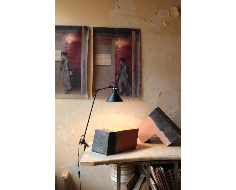 DCW éditions - LAMPE GRAS N°201 Klemmleuchte - 6