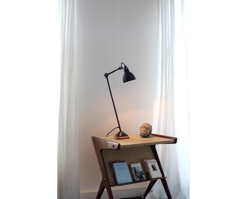 DCW éditions - LAMPE GRAS N°206 Tischleuchte - schwarz - 12