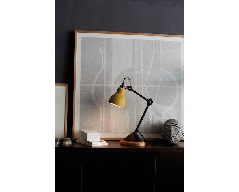 DCW éditions - LAMPE GRAS N°207 schwarz - schwarz - konisch - 2