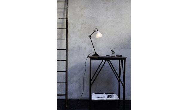 DCW éditions - LAMPE GRAS N°205 schwarz Tischleuchte - 3