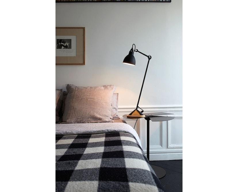 DCW éditions - LAMPE GRAS N°206 Tischleuchte - schwarz - 11