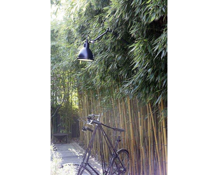 DCW éditions - LAMPE GRAS N°304 XL 75 OUTDOOR SEASIDE Wandleuchte - schwarz - 2
