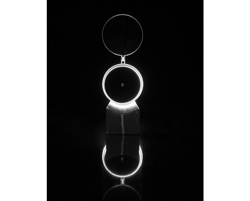 DCW éditions - ISP tafellamp - marmer zwart - 3