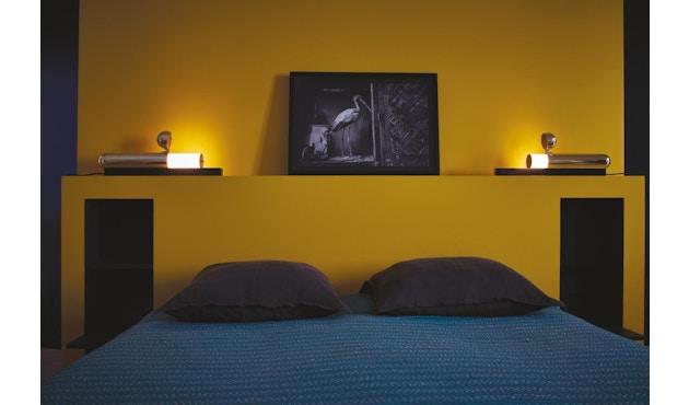 DCW éditions - ISP tafellamp - marmer zwart - 2