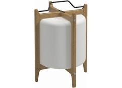 Ambient Lantern Outdoorleuchte - weiß