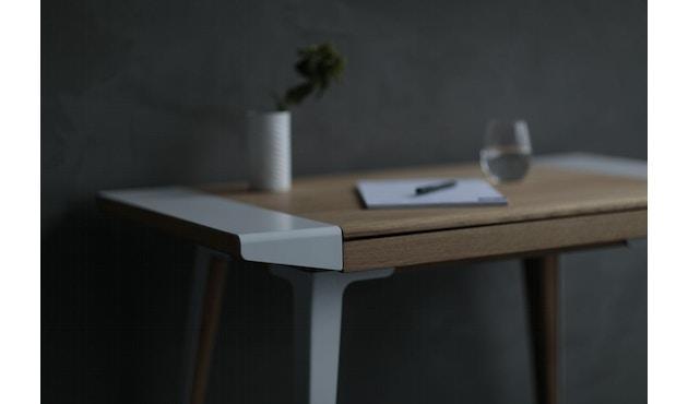 UMAGE - Ambitions Schreibtisch - Eiche - 8