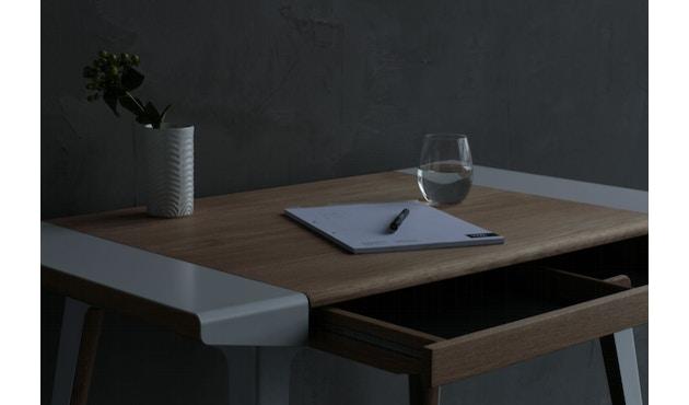 UMAGE - Ambitions Schreibtisch - Eiche - 9