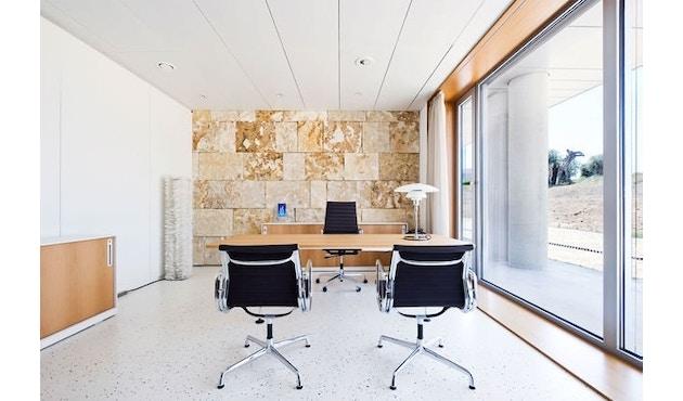 Vitra - Aluminium Chair - EA 101 - 23