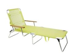 Fiam Amigo 40+ driepotige ligstoel