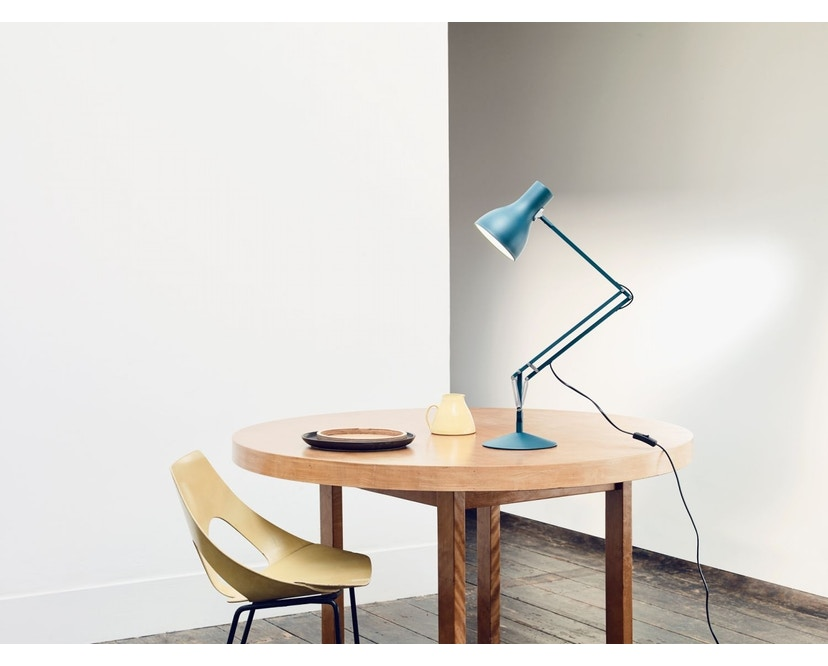 Anglepoise - Type 75™ Margaret Howell Special Edition - saxon blauw - 8