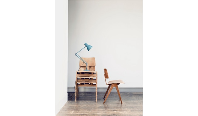 Anglepoise - Type 75™ Margaret Howell Special Edition - saxon blauw - 9