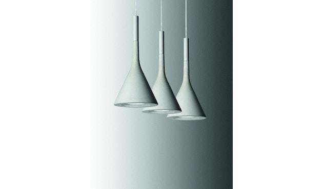 Foscarini - Aplomb Hängeleuchte LED - bianco - 3