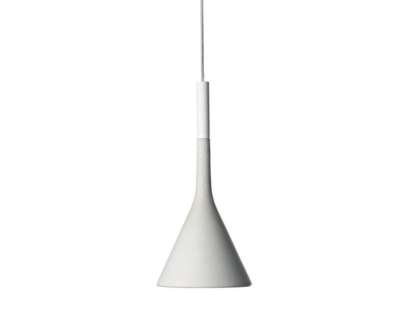 Foscarini - Aplomb Hängeleuchte LED - bianco - 1