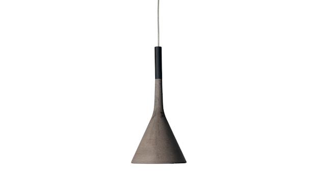 Foscarini - Aplomb hanglamp - grijs - Ked - 1