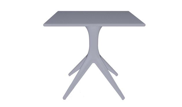 Driade - App Outdoor Tisch - lavendelfarbig - 1